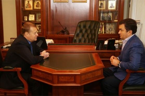 Бывший оппонент Маркелова назвал Йошкар-Олу одним из самых успешных городов в Российской Федерации