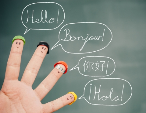 Какие иностранные языки легче и перспективнее изучать?