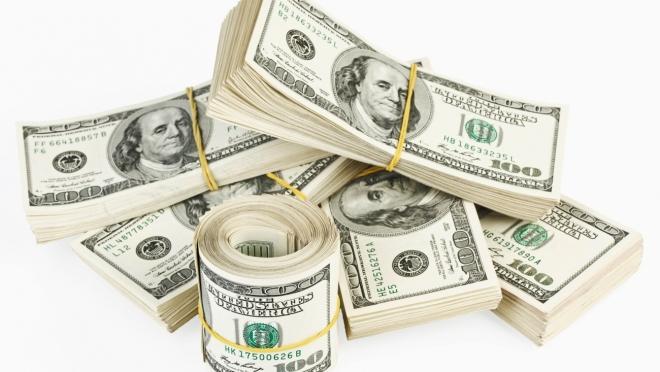 Доллар преодолел отметку 60 рублей