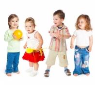 Детей матерей-одиночек хотят наделить социальными гарантиями