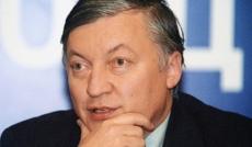 Анатолий Карпов собирается на «Бендериаду» в Козьмодемьянск