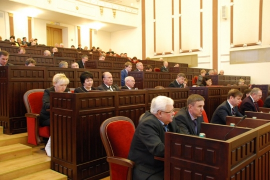 Депутаты Госсобрания утвердили последние изменения бюджета уходящего года