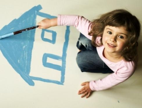Распределением жилья для детей-сирот займется Министерство образования