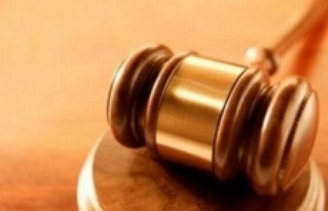 Уголовное дело в отношении чиновника из Марий Эл передано в суд