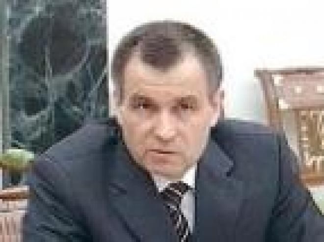 Силовики Марий Эл готовятся к визиту министра внутренних дел России Рашида Нургалиева