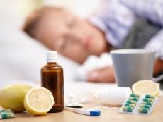 Эпидемия гриппа в Марий Эл пошла на спад