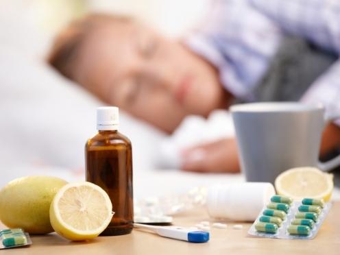 В Марий Эл семь человек заразились «свиным» гриппом