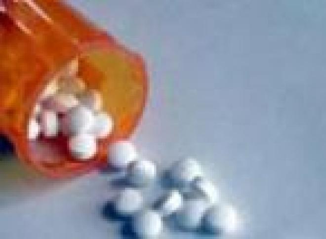 Гостья из Германии обвиняется в контрабанде медицинских препаратов (Марий Эл)