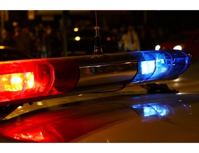 Водитель под кайфом гонял по ночной Йошкар-Оле на Mitsubishi Lancer