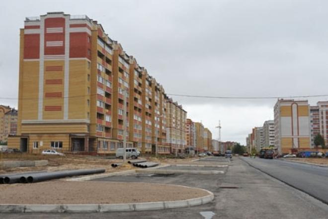 Проспект 70-летия Победы планируют пустить ко Дню республики