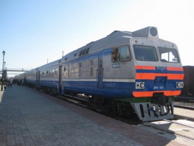 «Содружество» меняет расписание пригородных поездов