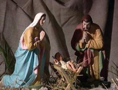 Католики и протестанты Марий Эл празднуют Рождество