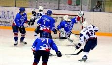«Ариада» начала домашнюю серию с поражения от «Южного Урала»