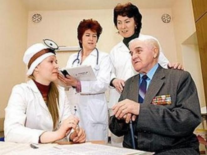 В Марий Эл имеются случаи нарушения прав ветеранов в сфере оказания медицинской помощи