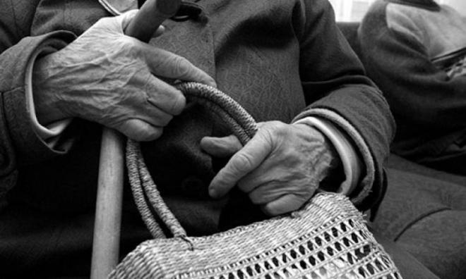 В Йошкар-Оле задержан вор-рецидивист, грабивший старушек