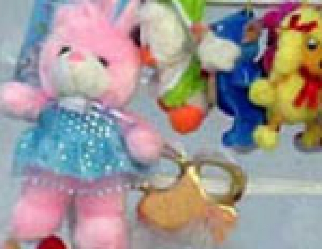 В Марий Эл эпидемиологи оставили отдел игрушек без товара