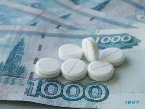 В России не допустят дефицита лекарств