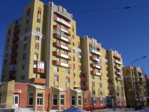 Марий Эл обрастает жилыми домами