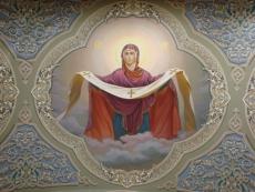 Православные верующие Марий Эл встречают главный праздник осени