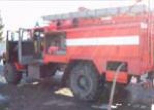Йошкар-олинские пожарные отстояли многоквартирный дом