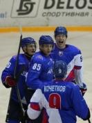 Сегодня в Воронеже сыграют серебряный и бронзовый призеры прошлогоднего чемпионата