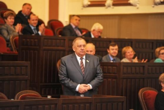 В руководстве Госсобрания Марий Эл шестого созыва все осталось без изменений