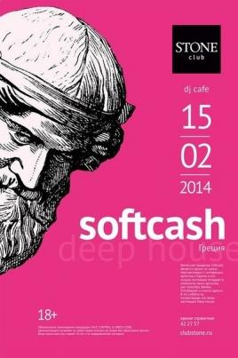 Softcash (Греция) постер