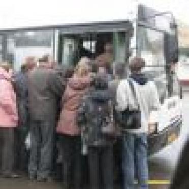 В Марий Эл открывается новый автобусный маршрут