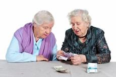 80-летним жителям Марий Эл доплачивают к пенсии 4 558 рублей