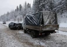 В Марий Эл разбилась «четырнадцатая» из Татарстана