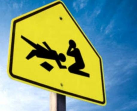 Молодой водитель насмерть сбил женщину и трехлетнего ребенка на пешеходном переходе
