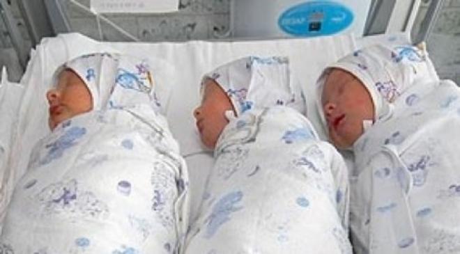В Марий Эл зафиксирован бум рождаемости
