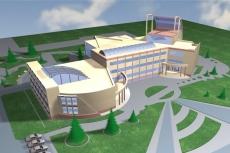 Сколько стоит деревенская школа в Параньгинском районе