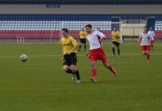 Начались игры второго круга в высшей и первой лигах чемпионата Марий Эл по футболу