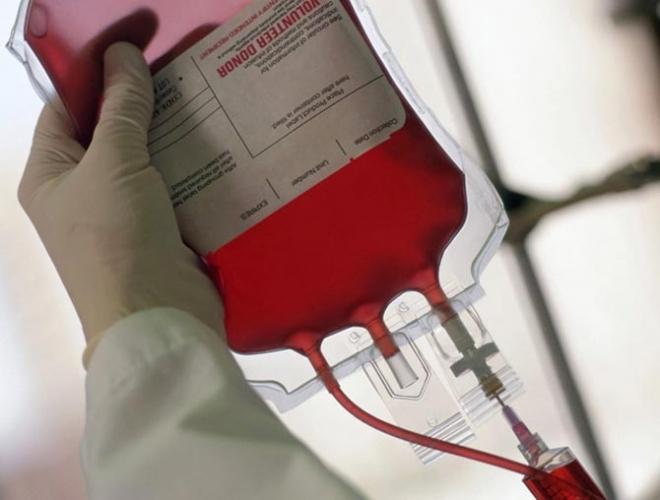 Йошкар-олинская станция переливания крови вводит лимит на доноров