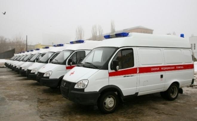 В Йошкар-Оле оштрафован главный врач «скорой помощи»