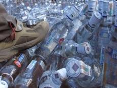 Производителей и сбытчиков суррогатного алкоголя будут сажать