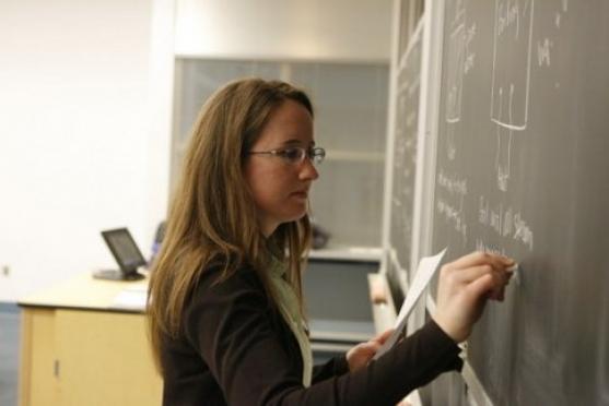Молодые учителя Марий Эл отправились в региональное министерство за субсидиями