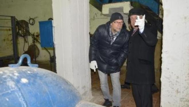 В Йошкар-Оле необходимо построить новую канализационную насосную станцию