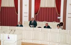 Депутаты привели местное законодательство в соответствие с федеральным