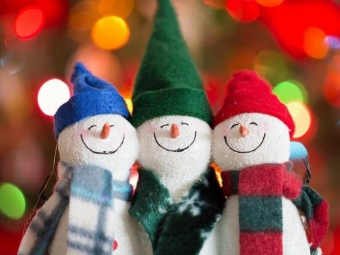 Зимние каникулы в Йошкар-Оле: куда сходить с детьми