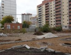 В Марий Эл темпы строительства жилья за год выросли на 22,3%