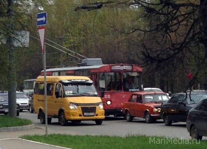 Депутаты Йошкар-Олы проявили заботу о пенсионерах и детях