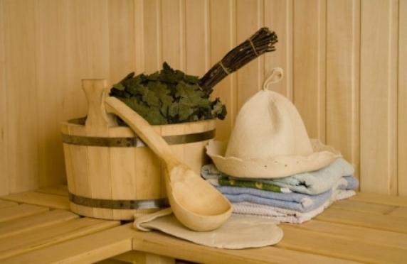 31 декабря общественные бани закроются в 20.00