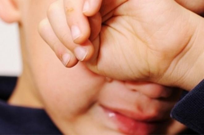 В Йошкар-Оле дедушка воспитывал внука с помощью кулака