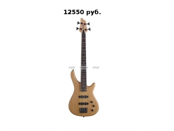 Бас гитара Фьюжн STAGG BC 300-N