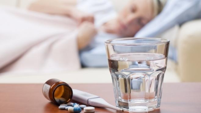 В Марий Эл циркулируют свиной грипп, Гонконгский грипп и грипп группы B