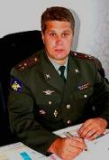 В Киевско-Житомирской ракетной дивизии – новый командир