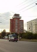 Движение автотранспорта по Ленинскому проспекту в Сомбатхее будет затруднено