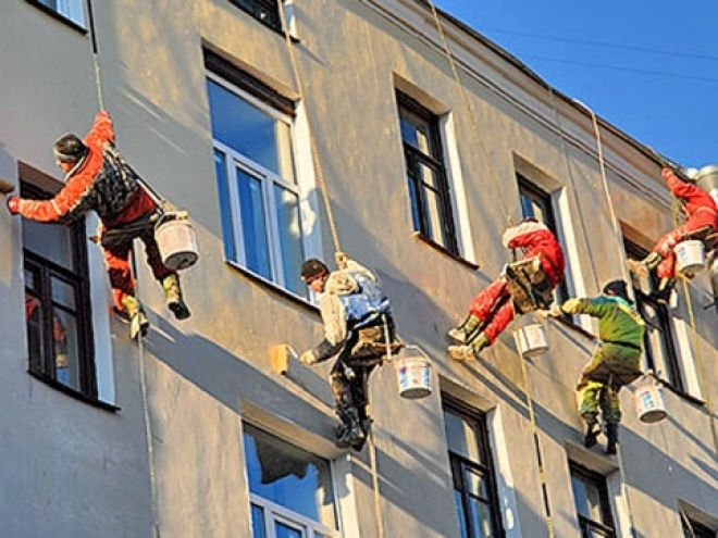 Общественная палата поможет разобраться с «капитальным ремонтом»